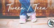 :: TWEEN/TEEN ::