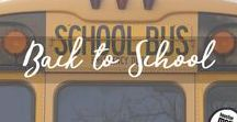 :: BACK TO SCHOOL ::