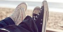 Converse forever