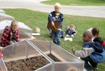 Back to School Gardening / by KidsGardening.org Shop