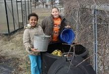 Composting / by KidsGardening.org Shop