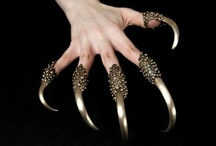 Jewelry and Accessories / by Monica Lee