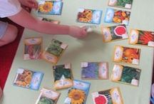 Learning Through Games / by KidsGardening.org Shop