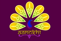 """Aanokhi's First Collection of Handmade Jewellery  """"CORAL"""" / My handmade collection of Sterling Silver and Semi precious stones. Visit the page on FB at http://www.facebook.com/aanokhitheexquisite"""