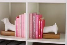 Decor / by Natalie Griggs