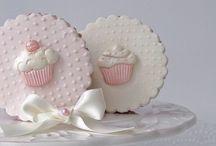 Cake and Cupcake / by Oxana E.