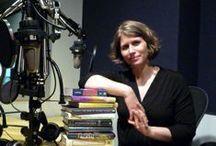 Original Author Interviews / in-depth interviews with children's book authors