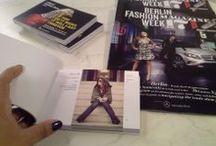 Greenshowroom Berlin 01/2014 / Feria de moda sostenible durante la Fashion Week de Berlin