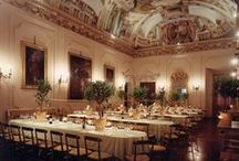Bologna Wedding Venues / Best Wedding Venues in Italy - Hidden gems and magnificent mansions among the rolling plains and castled villages of the beautiful Italian countryside.