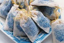 Wedding Favours Ideas / Pretty yet useful wedding favours ideas