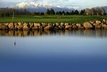 Fraser Valley Golf / Golfing in the Fraser valley