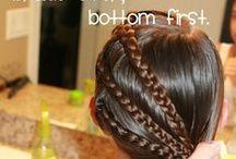 Hair Dos / Hair dos for girls.