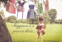 Happiness is / A collection of happiness, defined by you.