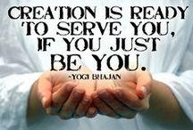 from Yogi Bhajan