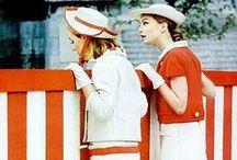 mode ABC | Swinging Sixties