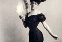 mode ABC | S-curve Fashion / 1901-1910