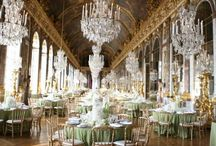 Winter Wedding Ideas / Who said winter weddings can't be simply spectacular?