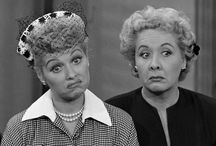 I Love Lucy / I Love Lucy / by Halie B