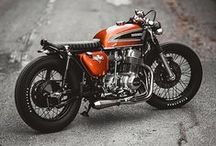 Moto / About Motorcycles