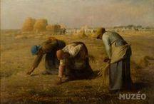Album Muzéo   Orsay / (Re)découvrez les plus belles œuvres du célèbre Musée d'Orsay