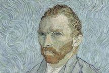 Portfolio d'artiste   Van Gogh