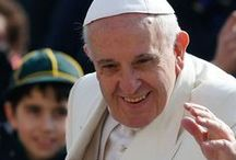 Pope Francis / News about Pope Francis