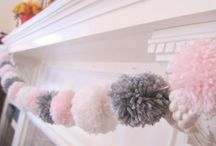 .PINK. / Please follow Nimmi.e  and comment on a pin. The theme is girly and cute things!!