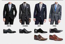 Vestuário / Roupa, calçados e acessórios