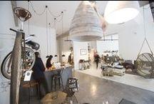 S T I L – conceptstore leipzig / Hier ein Einblick in unsere vier Wände des Stores. Mehr unter www.stilconceptstore.de