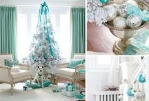 All Things Christmas! / Get excited, it's the most festive time of the year!!!