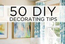 Home Decor Tips :)