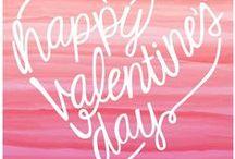 The Valentine Board