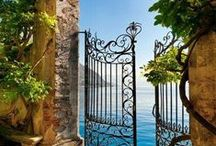 Lake Como Wedding Venues / Best Wedding Venues in Italy - An impressive selection of the best wedding venues on Lake Como with sweeping views of the lake. Gorgeous villas, luxury hotels, castles and more.