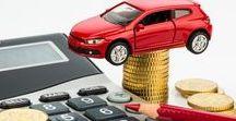 Autoversicherung vergleichen / PKW Versicherung - private Nutzung