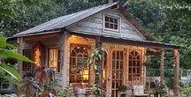 Lumber House / Faház
