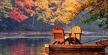 Seasons - Autumn / Évszakok - Ősz