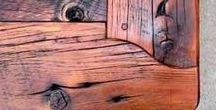 Lumber / A Fa