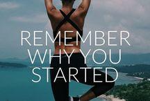 Workout tips & fashion