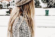 Ladies Winter Hats