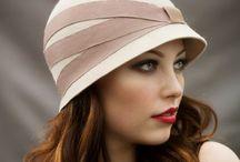 Ladies Dress Hats