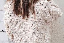 Ladies Winter Sweaters