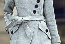 Ladies Winter, Spring & Summer Coats
