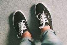 Sneakers Head!