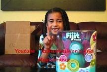 Fijit Friends