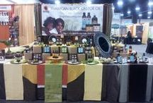 Trade Shows &  Events / A chronicle of Tropic Isle Living's trade shows, events and other favorites