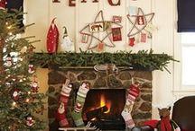 Christmas Cheer / by Lori Hagan