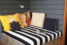 Home SWEET Home IDEAS / Ideas for my HOME / by Hortencia Alfaro Ostorga
