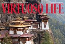 Virtuoso Life / by Travelex International