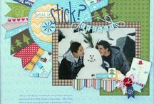 Scrapbooking / by Niki Marinaro