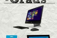Tech & Gadgets / The latest technology and gadgets  / by Afropolitan Mom